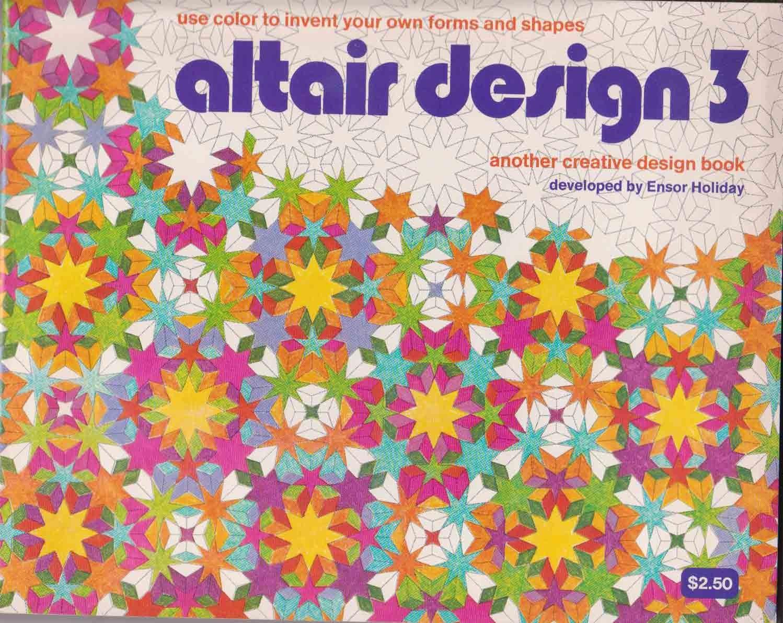 altair designs 3