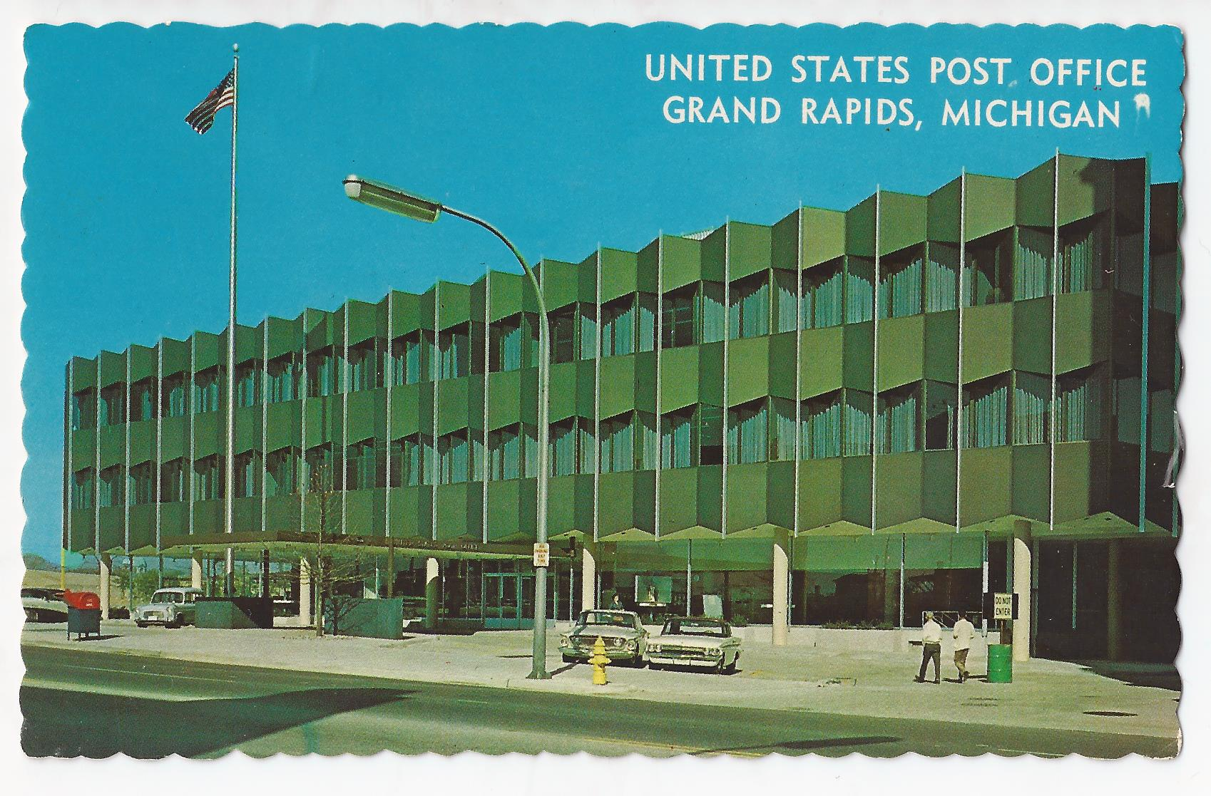 Grand Rapids Archives You Are Electric