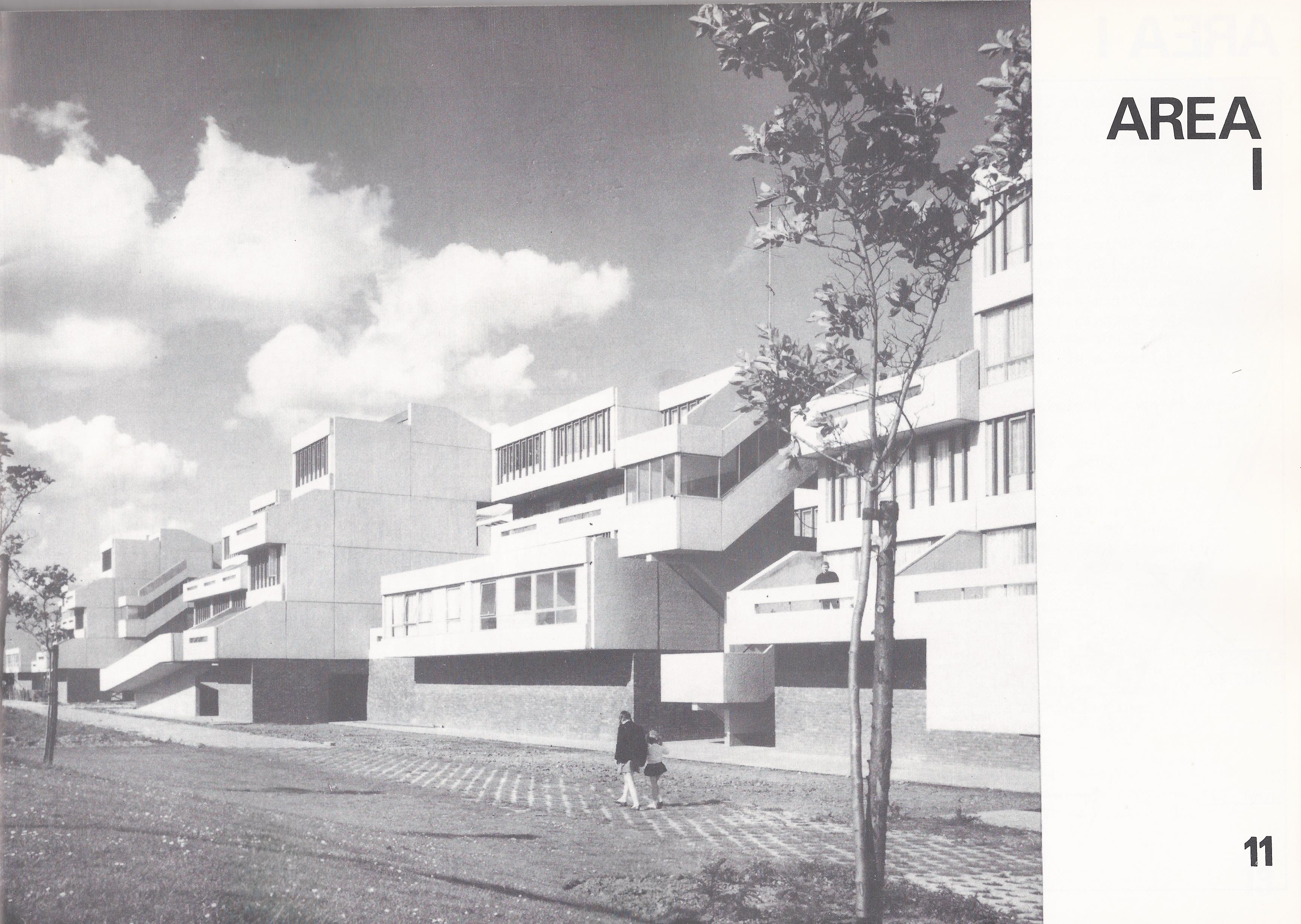 thamesmead area one