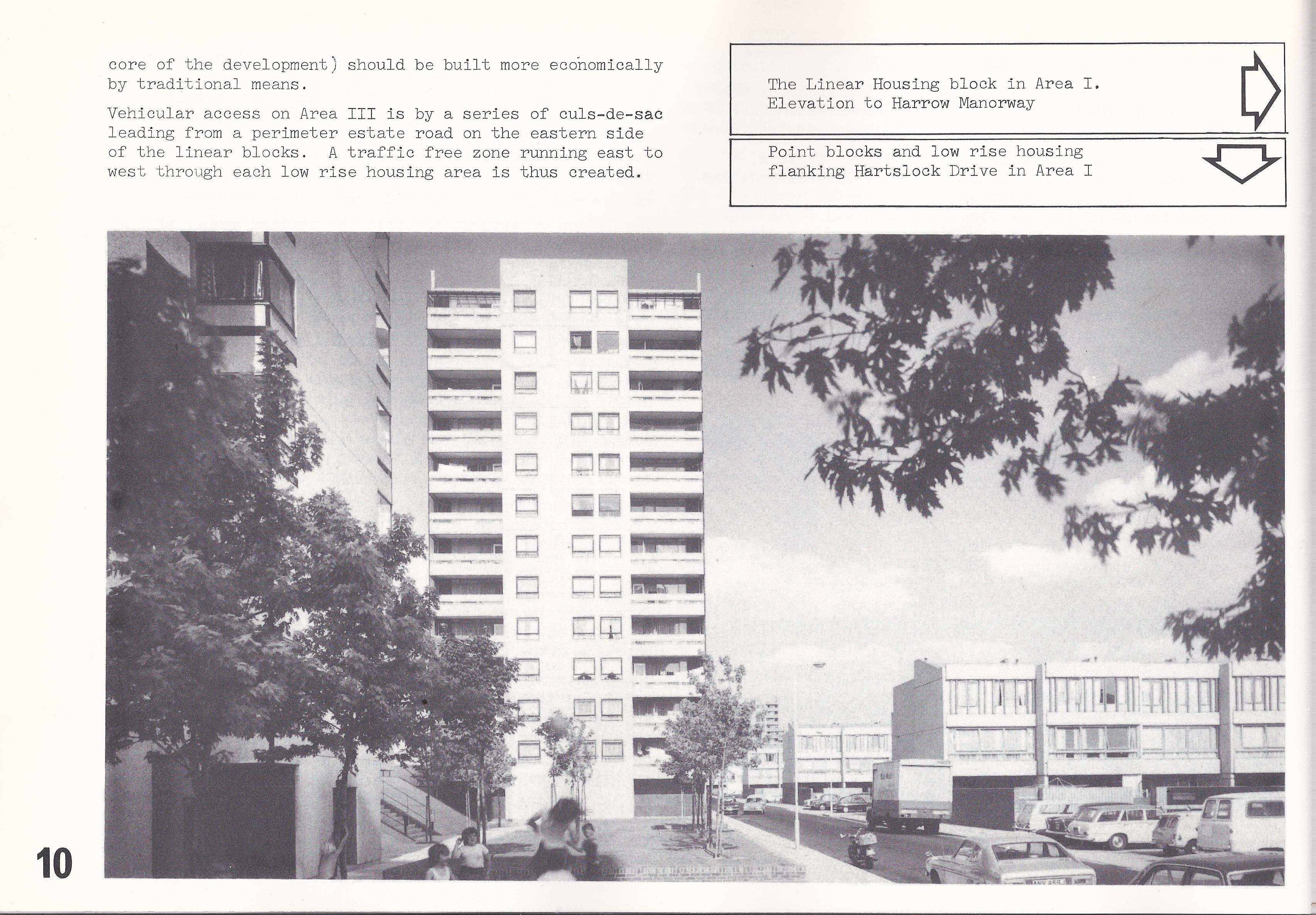 thamesmead housing project plans