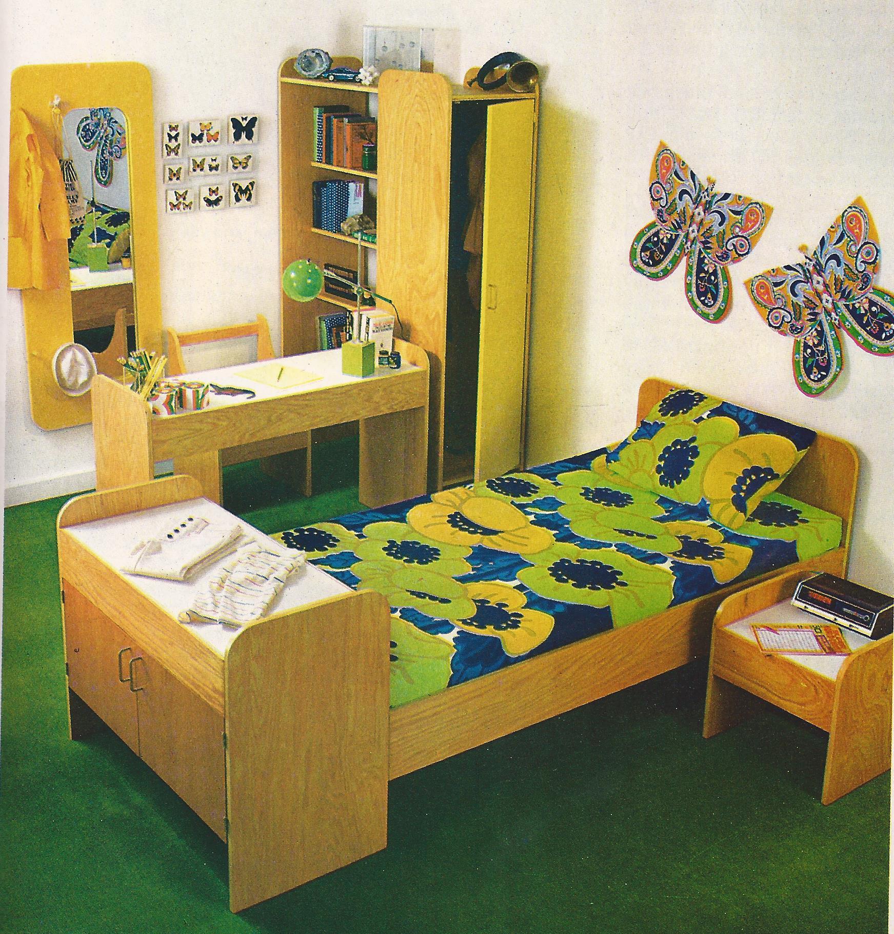 childs bedroom set