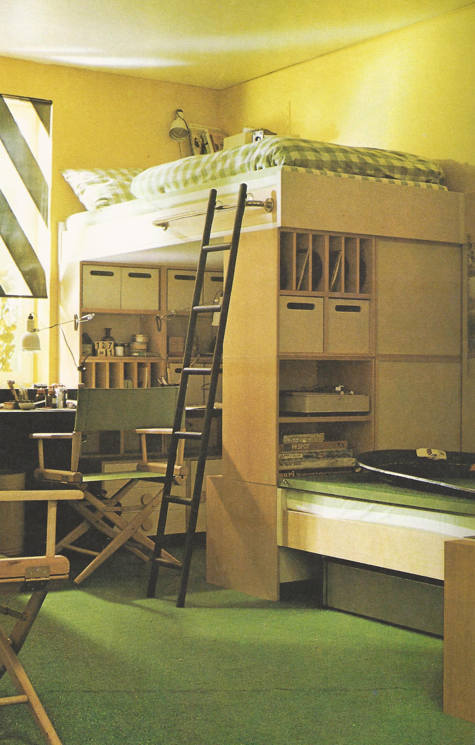 Diy Industrial Desk