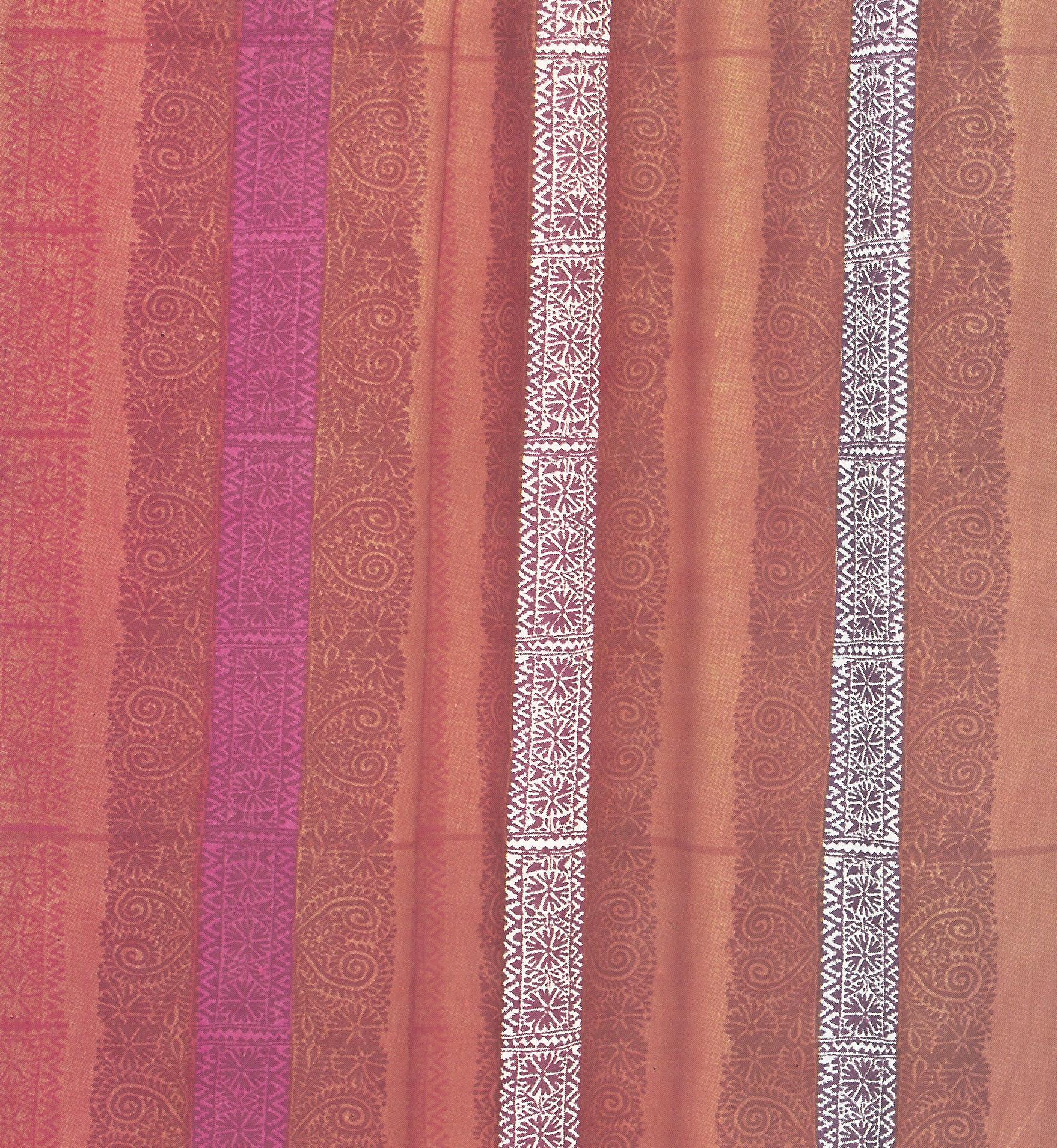 kukkapaa maija isola findland printex fabric 1960